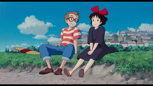 kikis delivery service - tombo costume