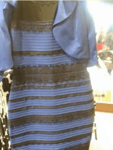The Dress #thedress costume