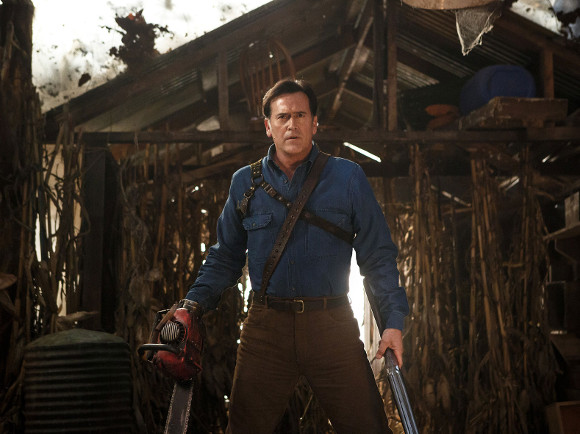 Ash Williams – Evil Dead Costume