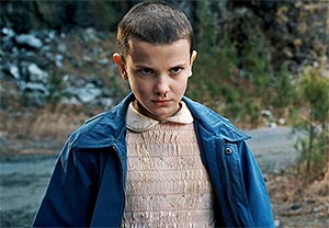 Eleven (El) – Stranger Things Costume
