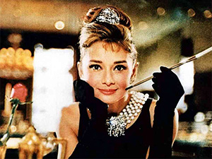 Holly Golightly – Breakfast at Tiffany's Costume