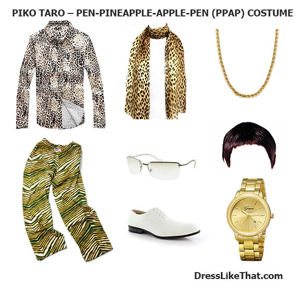 pen-pineapple-apple-pen costume 03