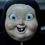 Babyface Killer - Happy Death Day Costume