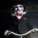 Billy the Puppet - Saw Costume