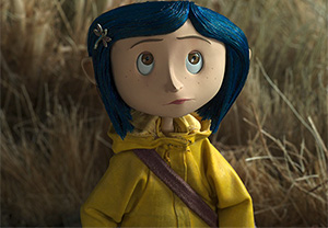 Coraline Jones Coraline Costume Dress Like That