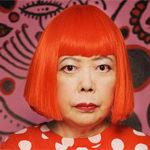 Yayoi Kusama Costume